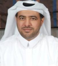 السيد/غانم بن سعد آل سعد