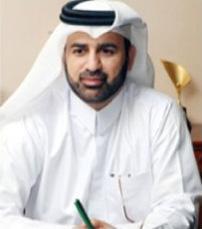 د. خالد بن إبراهيم السليطي