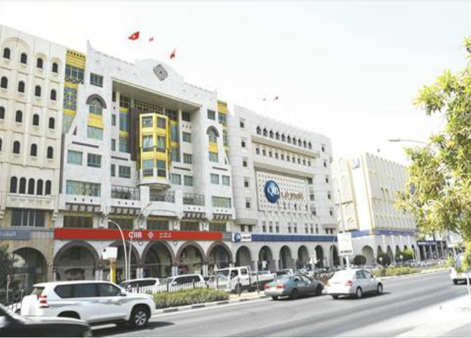10 مصارف قطرية ضمن أكبر بنوك العالم