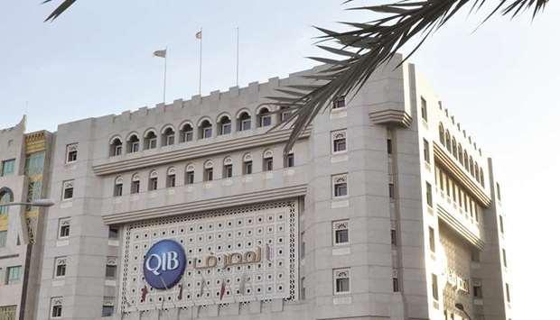 QIB named 'Best Islamic Bank in GCC & Qatar'