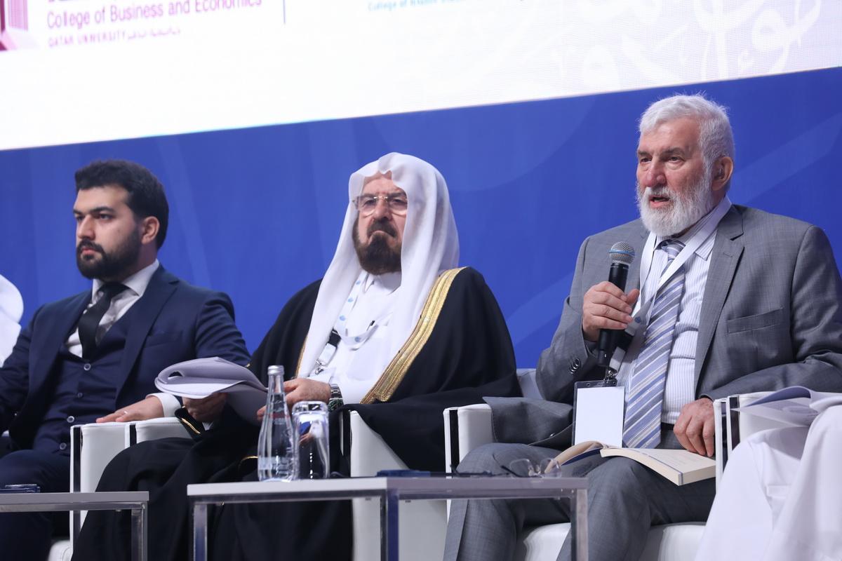 """المحور الثاني: البنوك الإسلامية الرقمية """"رؤية استشرافية"""""""