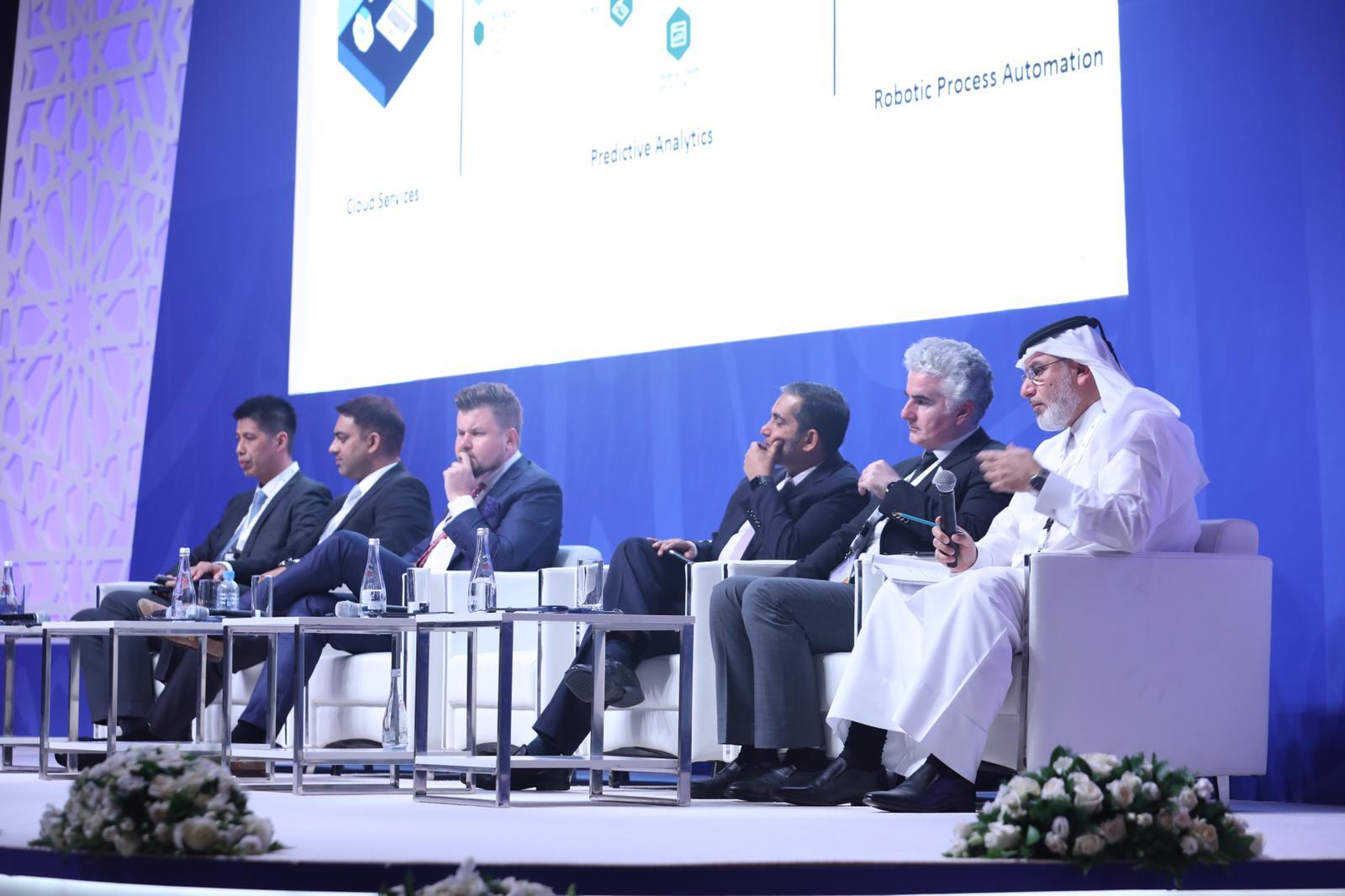 المحور الرابع: الأنظمة الالكترونية في المصارف الإسلامية و تحدياتها في ظل العالم الرقمي