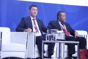 Digital Economy and Sustainable Development