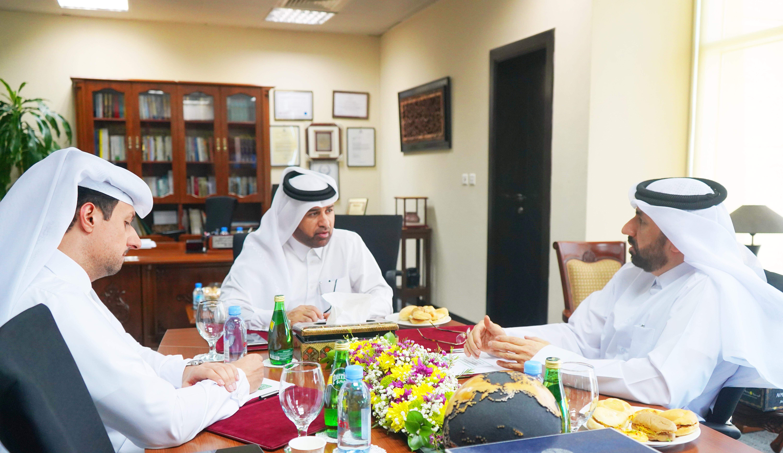 Third Board Meeting  of Bait Al Mashura For 2019