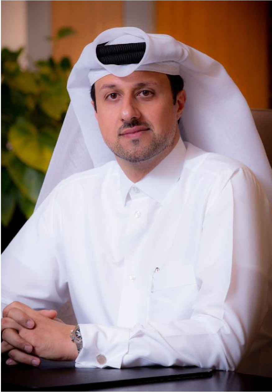 Mr. Talal AHMED Al Khaja